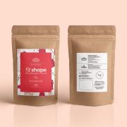 Chá Sensações Laranjeiras - FitShape - 100g