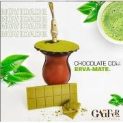 Chocolate com Erva-Mate