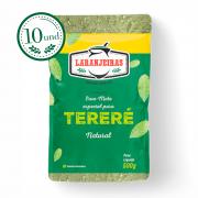 Combo Tereré Erva Mate Especial Natural - 10 Und