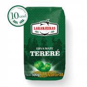 Combo Tereré Natural - Erva Mate - 10 Und