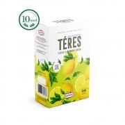Combo Tereré - Téres Premium - Limonada Suíça - Composta de Erva Mate - 10 Und