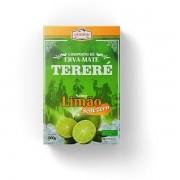 Tereré - Limão - Sede Zero - Composta de Erva Mate - 500g - Mate Laranjeiras