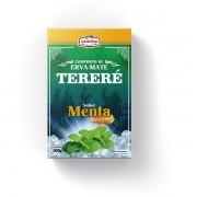 Tereré - Menta Refrescante - Composta de Erva Mate - 500g - Mate Laranjeiras