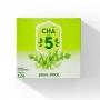 Chá das 5 - Erva Doce - Mate Laranjeiras 12g