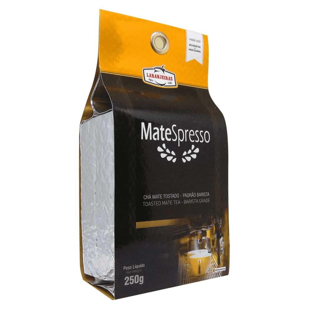 Combo Além da Cuia - MateSpresso - 4 Und