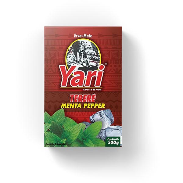 Combo Tereré Yari - 6 Und