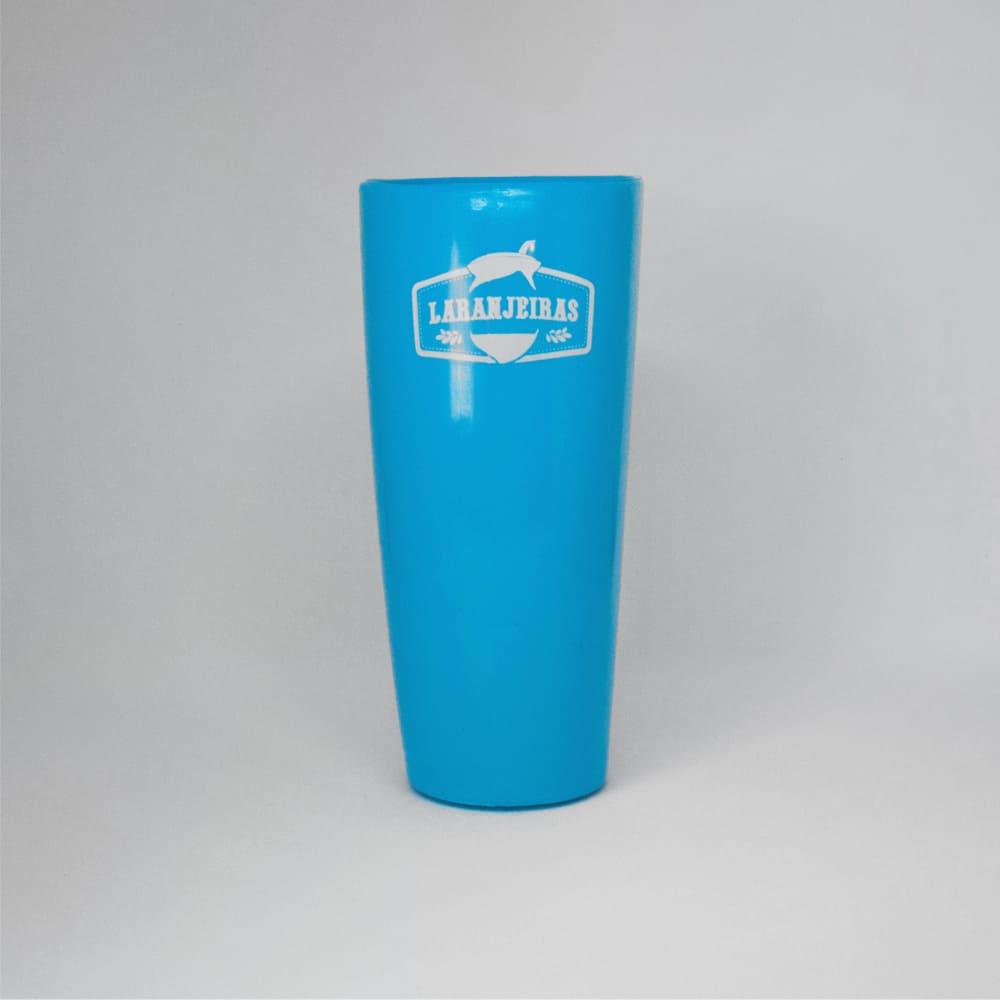 Guampa Plástica para Tereré - 250ml
