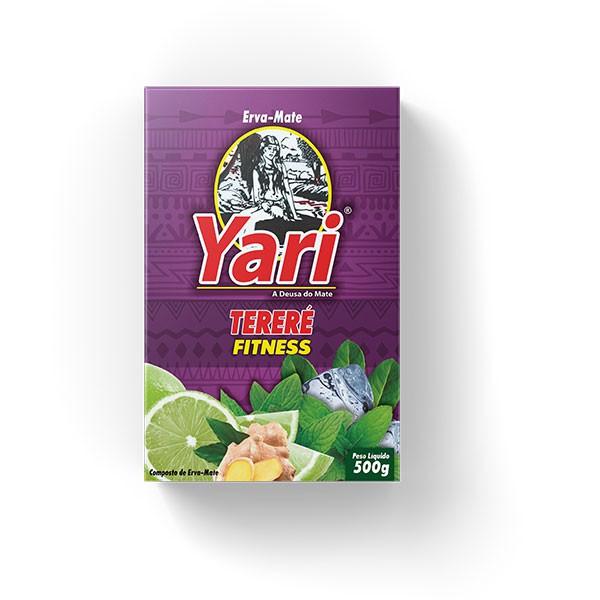 Tereré - Fitness - Yari - 500g