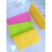 Bloco Adesivo 5 cores G