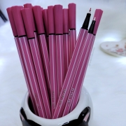 Caneta Fine Liner Rosa