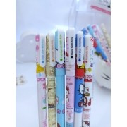 Caneta Hello Kitty colors