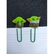 Clips Baby Yoda