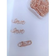 Clips Love Rose