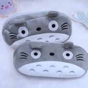Estojo Pelúcia Totoro