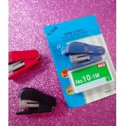 Mini grampeador com 1000 grampos