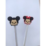 Ponteira Mickey/Minnie