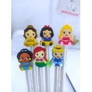 Ponteira Princesas Disney