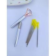 Refil caneta diamante 8,2cm