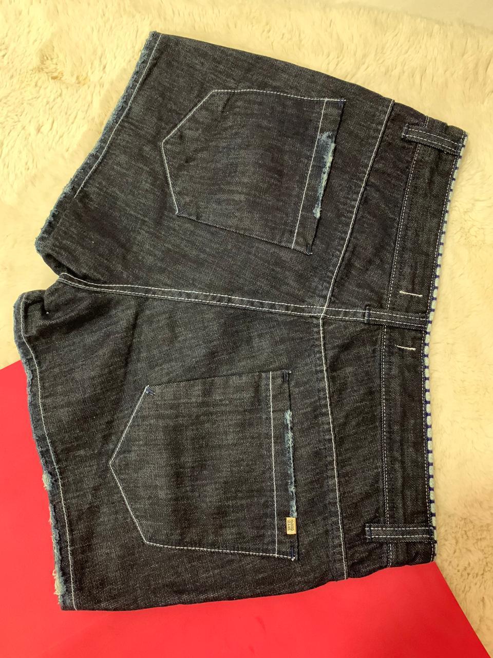Short Jeans Basic
