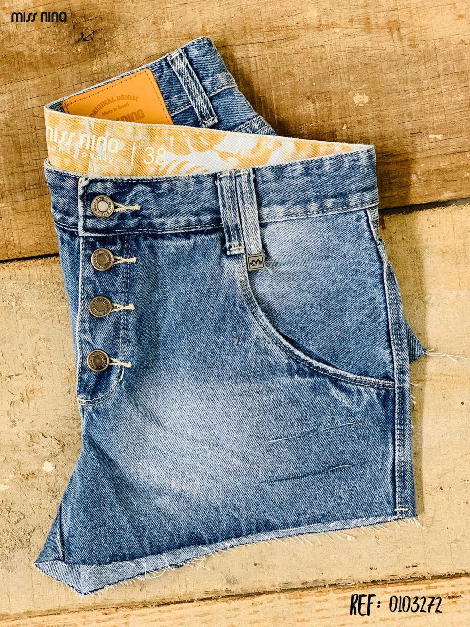 Short Jeans Miss