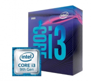 Intel Core i3-9100 3.6GHz/6MB/65W (4C/4T) LGA1151 [SRCZV]