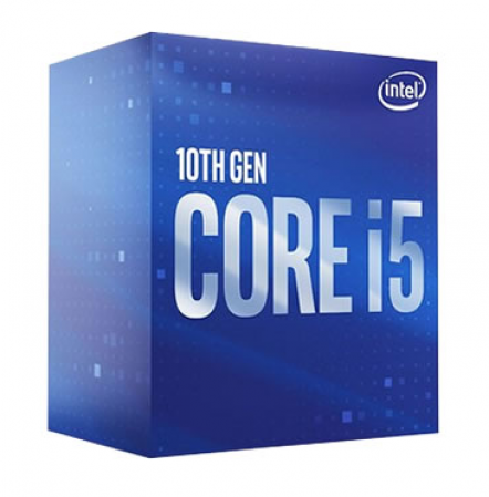 Intel Core i5-10400 2.9GHz/12MB/65W (6C/12T) LGA1200 BOX