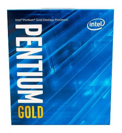 Intel Pentium Gold G5400 3.7GHz/4MB/58W (2C/4T) LGA1151 BOX [SR3X9]