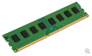 Memória Kingston 8GB, 1333MHz, DDR3 - CL9 - KVR1333D3N9/8G