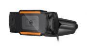 WEBCAM V5 HD 720P C/ MICROFONE - BRAZILPC