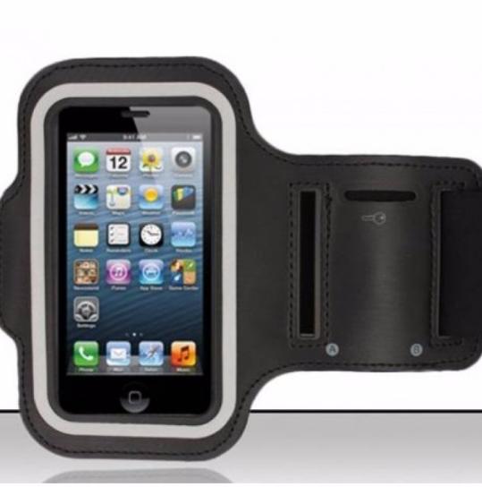 Case Braçadeira Porta Celular Universal até 5.2'' Inova - 3005z