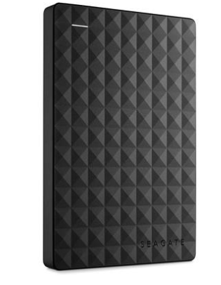 HD Externo 2,5'' Seagate Expansion 2.0TB USB 3.0