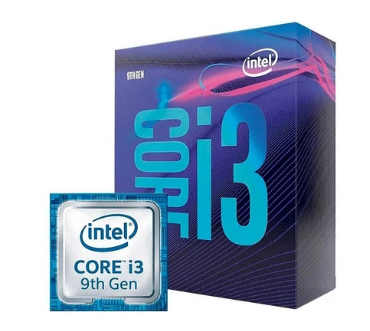 Intel Core i3-9100 3.6GHz/6MB/65W (4C/4T) LGA1151 [SRCZV]