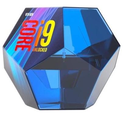 Intel Core i9-9900K 3.6GHz/16MB/95W (8C/16T) LGA1151 [SRELS]