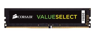 Memória 8GB DDR4 2133MHz/1.2V (PC4-17000) CORSAIR Value Select [CMV8GX4M1A2133C15]