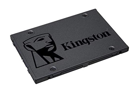 Ssd 240gb SA400S37/240G Hd Sata 3 Kingston A400