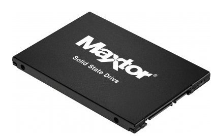 SSD MAXTOR (SEAGATE) 240GB  SATA 6Gb/s