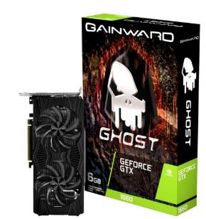 VGA PCI-e GeForce GTX1660 GAINWARD Ghost 6GB DDR5 192 bits (DVI-D/HDMI/DP)