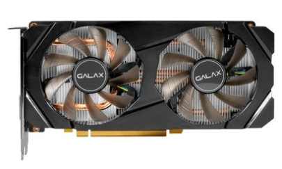 VGA PCI-e GeForce GTX1660 GALAX 1-Click OC 6GB DDR5 192 bits (DVI-D/HDMI/DP)