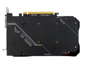 VGA PCI-e GeForce GTX1660 SUPER ASUS TUF OC 6GB DDR6 192 bits