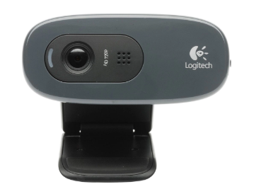 WEBCAM HD 720P C270 - LOGITECH