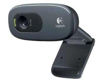 WEBCAM HD 720P C270 - LOGITECH
