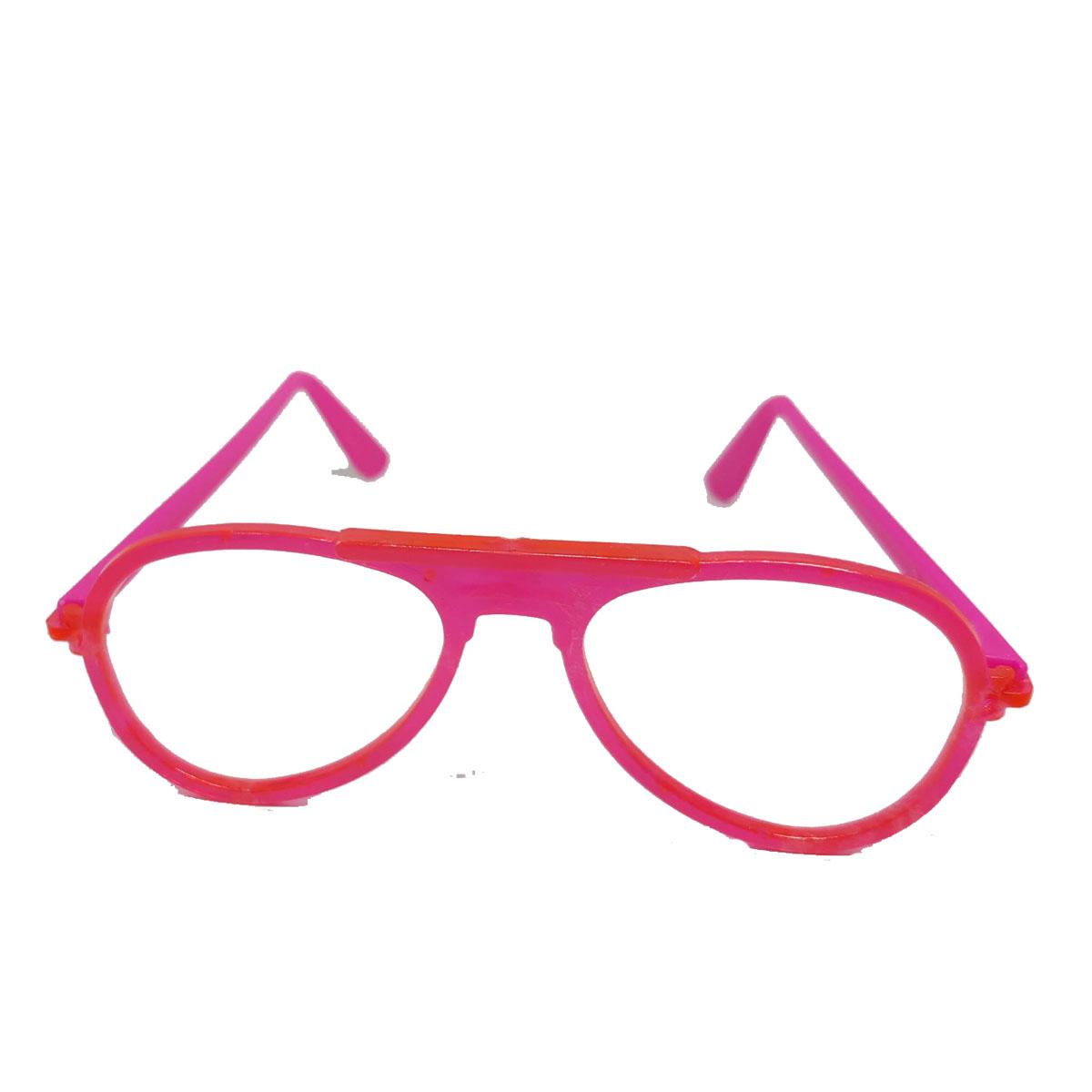 10x Óculos variados - Pacote com 10 und.