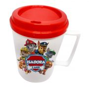 Caneca Bucks Branca 450ml