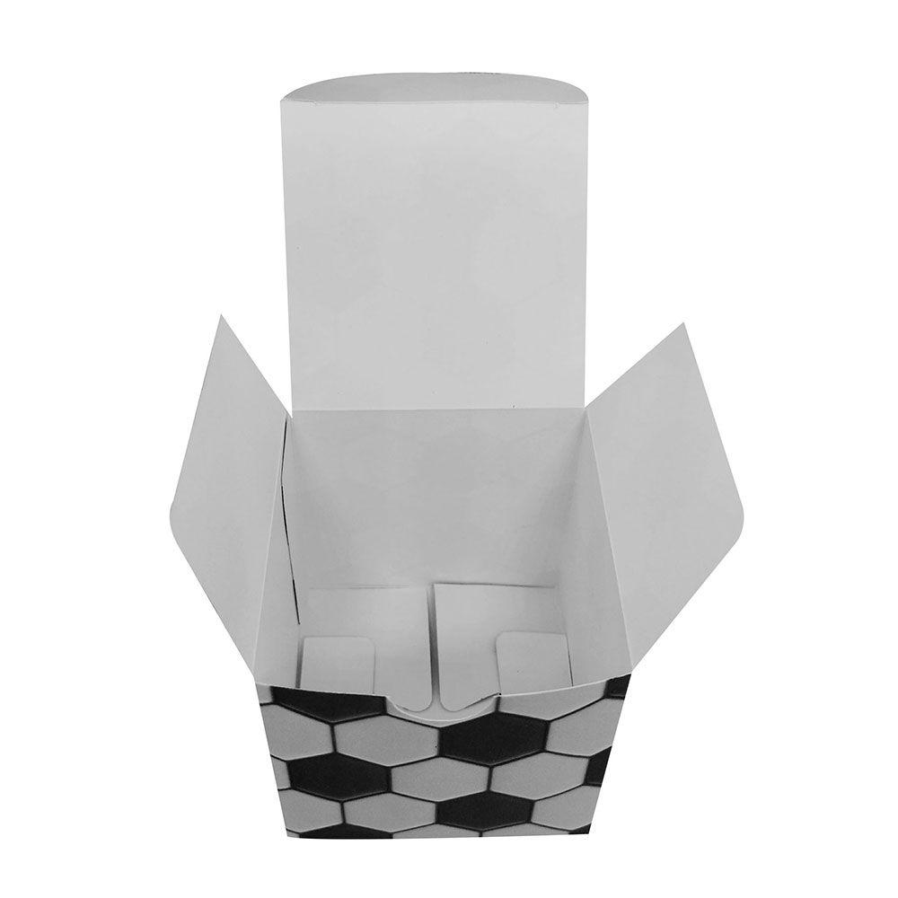 10x Caixa Cubo Personalizada - Pacote com 10 unidades