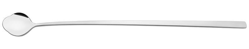 Colher Tramontina Utility para Coquetel em Aço Inox 33 cm