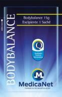 BODYBALANCE™ - Auxiliar no ganho de massa com 30 Sachês  - Medicanet