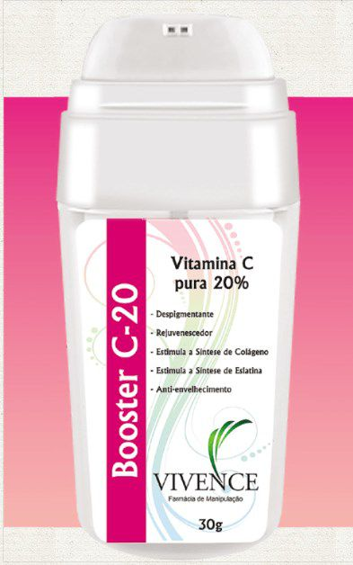 Booster C-20  - Medicanet
