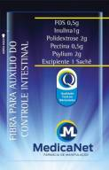Fibra para auxilio do controle intestinal  - Medicanet