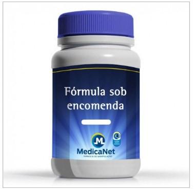 Formula Sob encomenda  - Medicanet