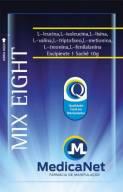 MIX EIGHT 10 GR - Mix de Aminoácidos para Construção Muscular  - Medicanet